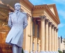 Ставропольская «Лермонтовка» широко отметит 160-летний юбилей