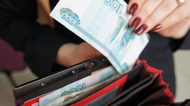 В Пятигорске продавец пронесла мимо кассы около 80 тысяч рублей