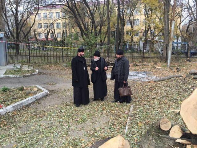 В Ставрополе на деньги прихожан построят первую православную гимназию