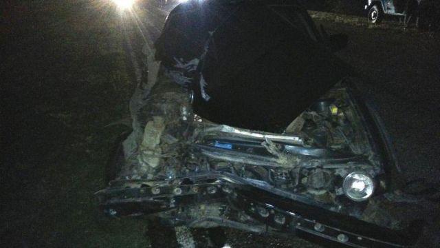 На Ставрополье легковушка врезалась в гужевую повозку, есть погибшая