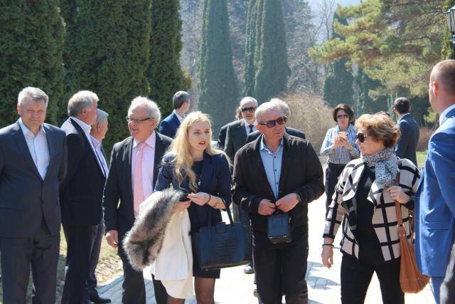 Делегация из Франции побывала на Ставрополье