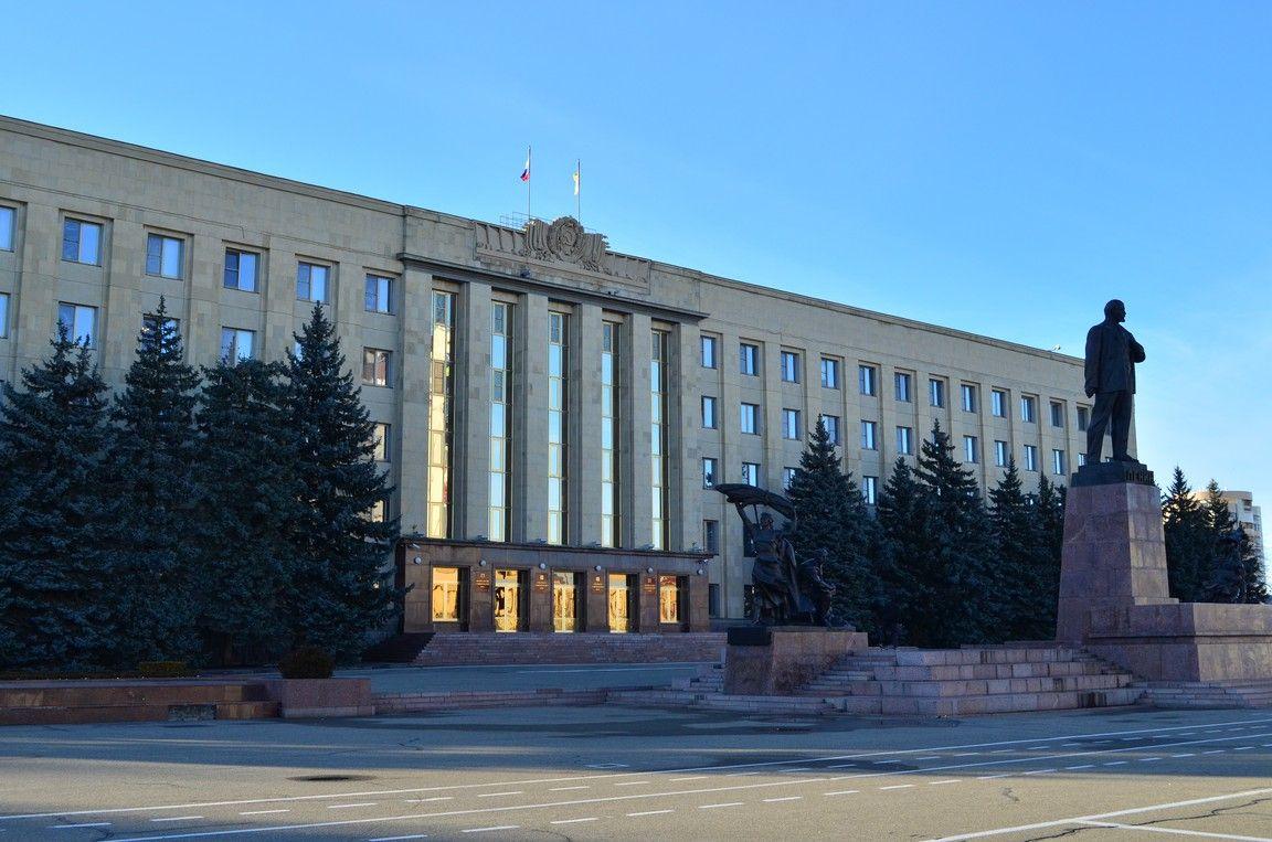 Представители СМИ-иноагентов из США не смогут посещать Думу Ставропольского края