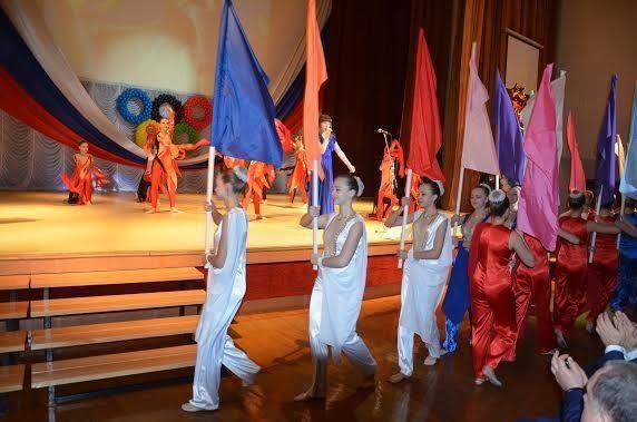 К Играм в Рио-де-Жанейро готовятся шесть ставропольских олимпийцев