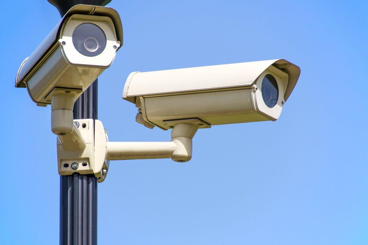 Бороться с порчей городского имущества Ставрополю помогают около 3 тысяч камер видеонаблюдения