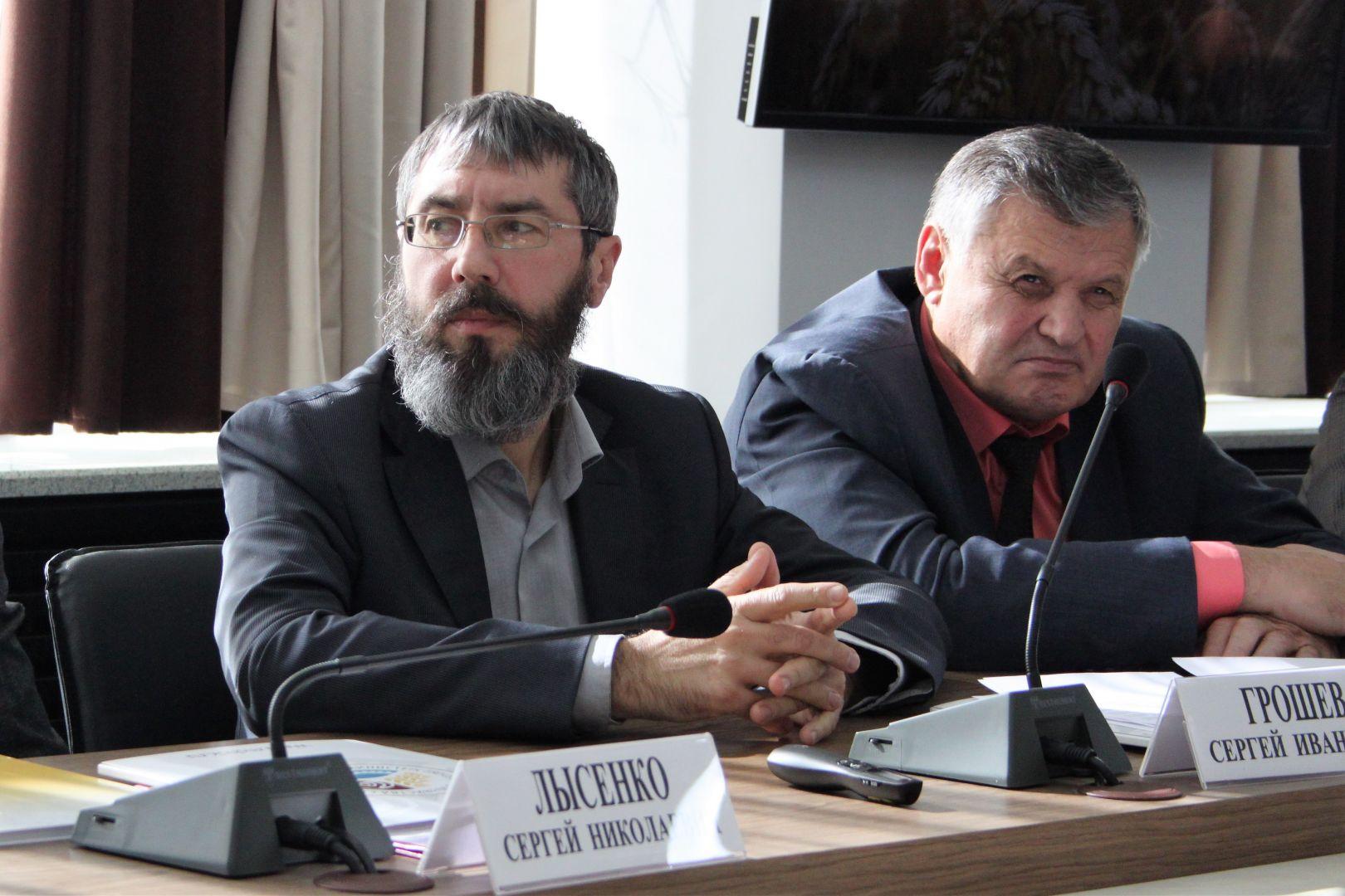 Перспективы развития кооперации обсудили вСтаврополе