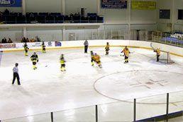 Дворец зимних видов спорта в Ставрополе все-таки построят