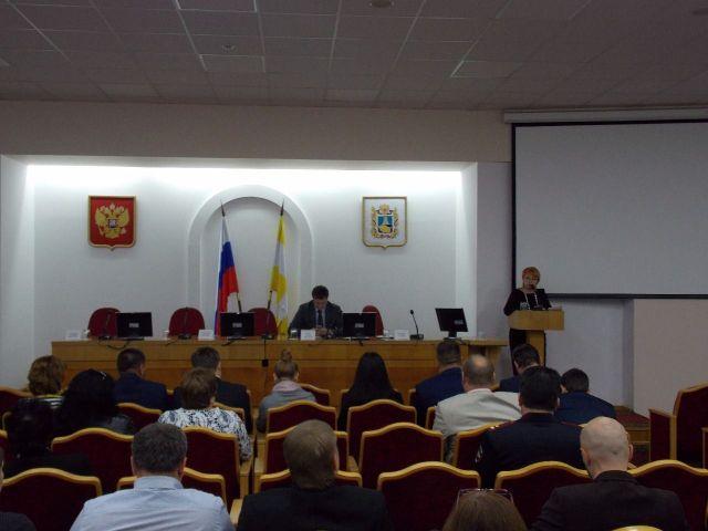 В Ставропольском крае провели мониторинг качества предоставления госуслуг
