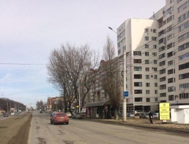 ВСтаврополе разыскивают водителя, повине которого пострадал пассажир