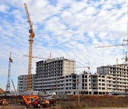 В ближайшие месяцы падение объемов строительства станет более заметным