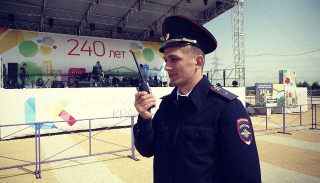 В Ставрополе в День города общественники проверили работу полиции