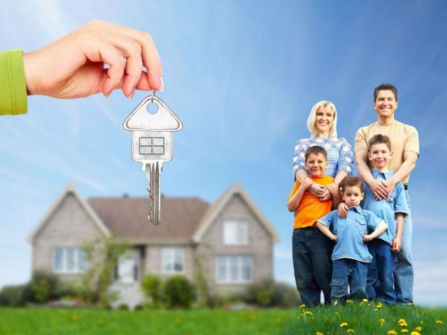 В рамках программы «Молодая семья» социальные выплаты на Ставрополье получили 1600 семей