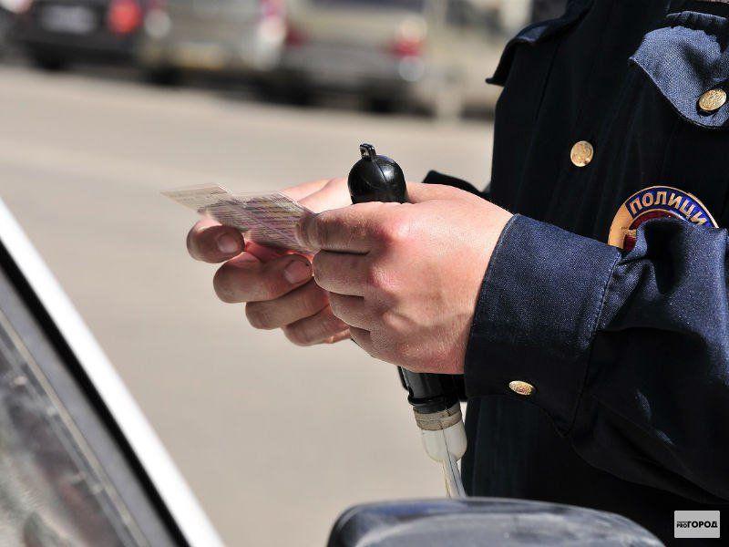 В России вводят водительские удостоверения с чипами и английским дубляжом