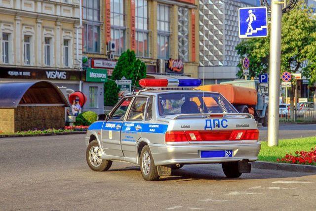В Ставрополе разыскивают скрывшегося с места ДТП водителя