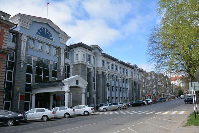 В Ставрополе во время ремонта общежития на Бруснёва обеспечат меры безопасности