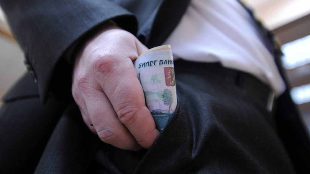 Ставрополец оплатил штраф после ограничения выезда из страны