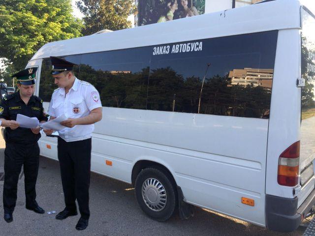В Кисловодске из-за долгов экскурсовода судебным приставам пришлось доставить туристов в санаторий