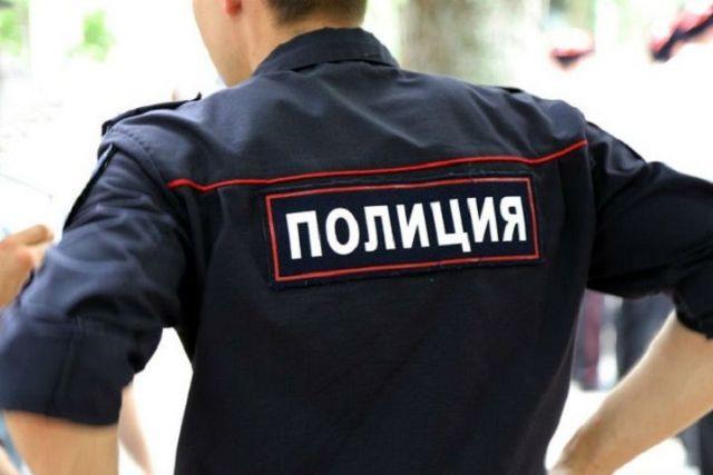 В Минеральных Водах 29-летний ставрополец пытался задушить сотрудника полиции