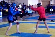 В Ставрополе пройдет открытый Всероссийский турнир по боевому самбо