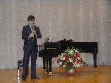 В состав «олимпийского» оркестра Юрия Башмета вошли ставропольцы