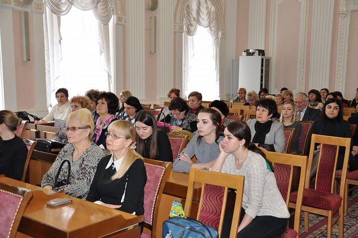 Устав краевого центра ждут коррективы
