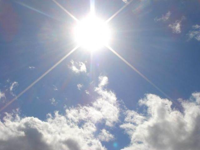 На Рождество в Ставропольском крае будет тепло и солнечно