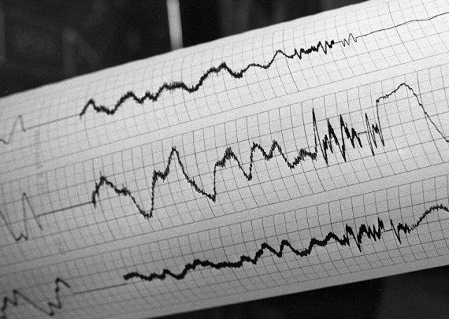 В Ставропольском крае произошло землетрясение