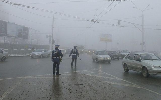 На Ставрополье ожидается понижение температуры