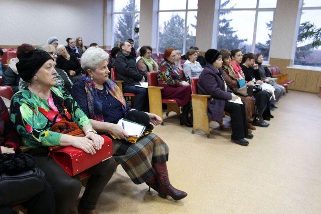 Ставропольцам разъяснили действие реформы обращения с ТКО