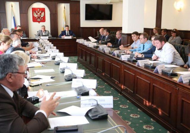 Режим повышенной готовности к ЧС введён в Пятигорске