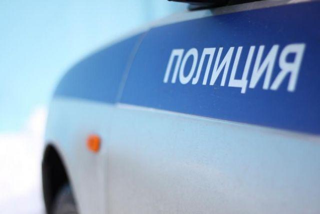На Ставрополье сотрудниками полиции раскрыты два угона