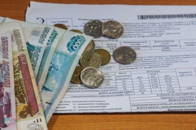 С 1 февраля ставропольцы получат платёжки с новым тарифом за вывоз мусора