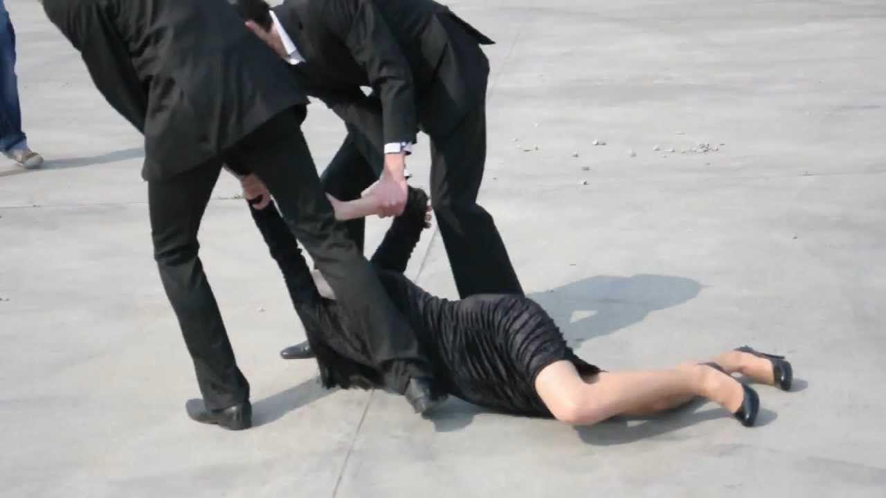 ВАлександровском районе Ставрополья трое мужчин похитили «невесту»