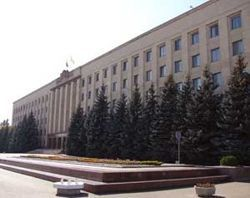Проблемами аэропорта Ставрополя займется оперативный штаб