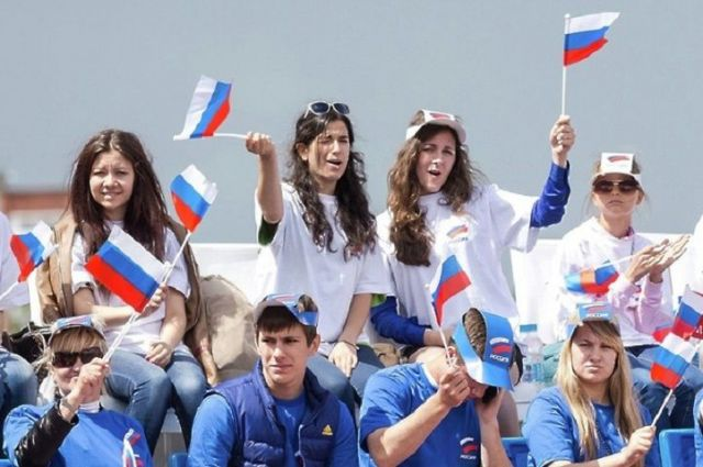 Избиратели Ленинского района Ставрополя лидируют в гонке по явке на выборы президента РФ