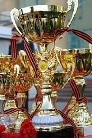 Ставропольские спортсмены радуют земляков новыми достижениями