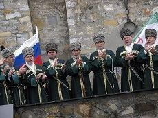 Зеренков поздравил жителей Ингушетии с юбилеем республики