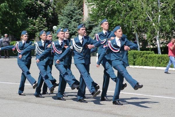Финал краевой «Зарницы» в Пятигорске переносится