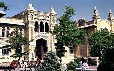 Меликов: Кисловодский курортный парк получит статус национального