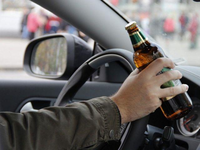 В Ставрополе с 20 по 30 декабря пройдут профилактические мероприятия «Нетрезвый водитель»