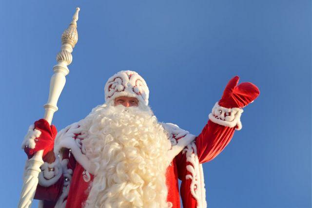 Юных ставропольчан приглашают на открытие череды новогодних мероприятий