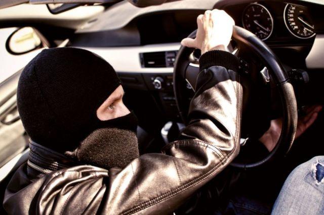 В Ставрополе полицейские задержали автоугонщика