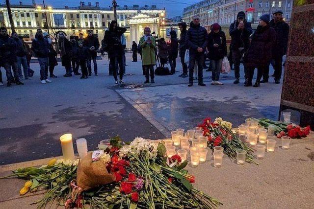 Александр Бастрыкин призвал закрыть Instagram после теракта в метро Санкт-Петербурга