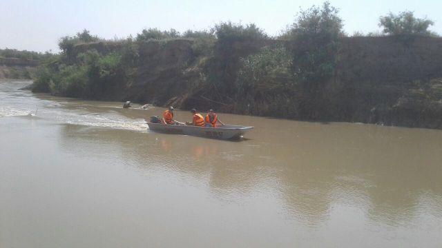 На Ставрополье в реке утонул 24-летний парень