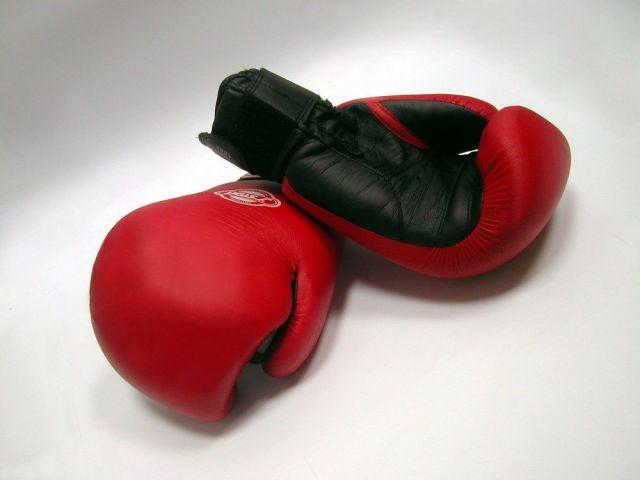 На Ставрополье прошли соревнования на кубок края по боксу