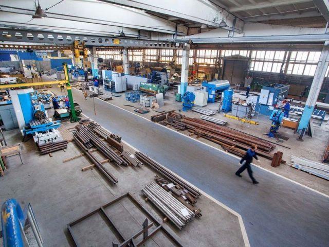 В Ставропольском крае предлагают сформировать до пяти промышленных кластеров