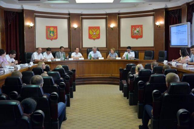 Андрей Джатдоев: Дольщиков мы в беде не оставим!