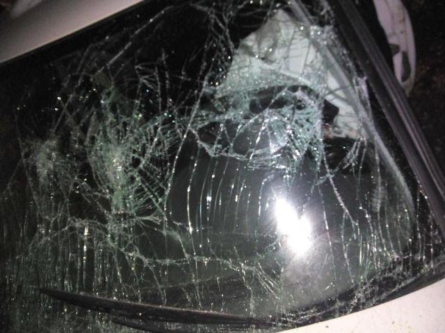На Ставрополье водитель легковушки врезался в«Поклонный крест», двое погибли