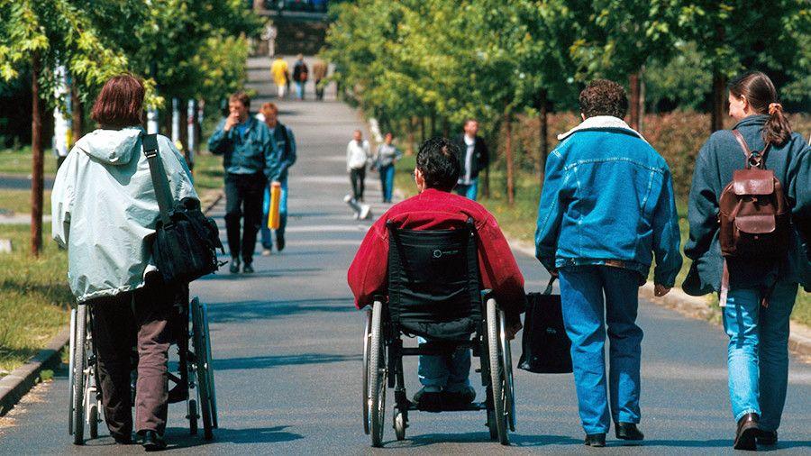 знакомства прохоровский район инвалидность