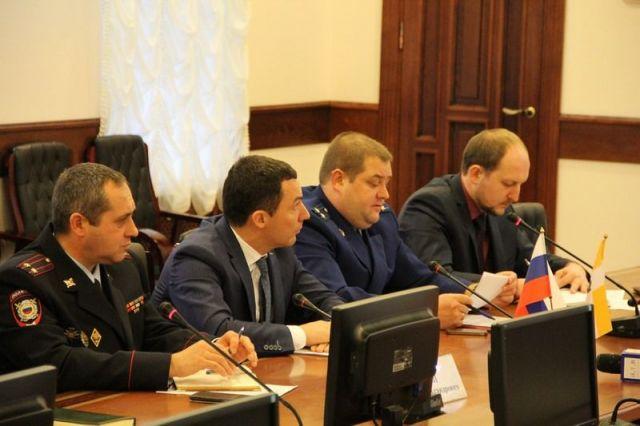 На Ставрополье в 2016 году выявлено около 360 преступлений коррупционной направленности