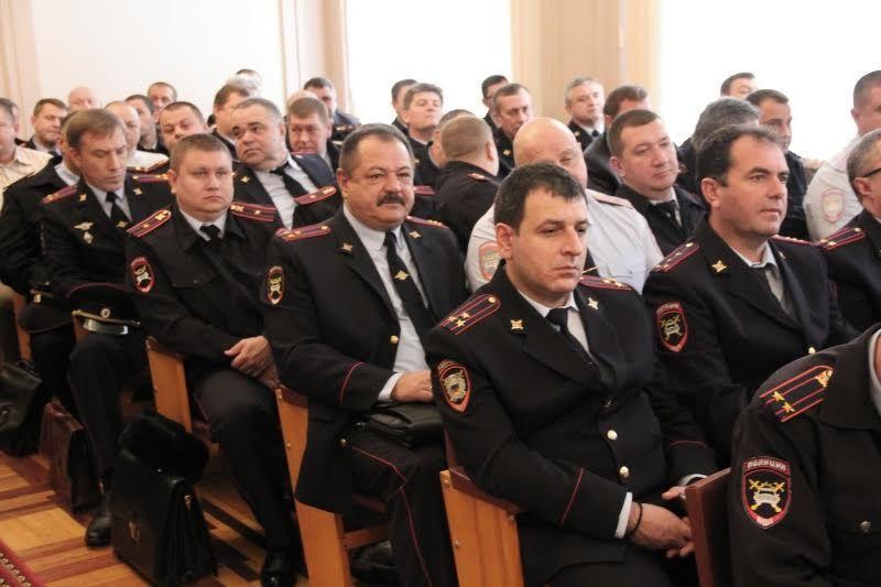 В следующем году на трассах Ставрополья заработают около 300 камер